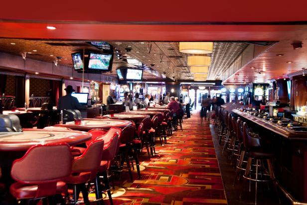 Casino a True Story
